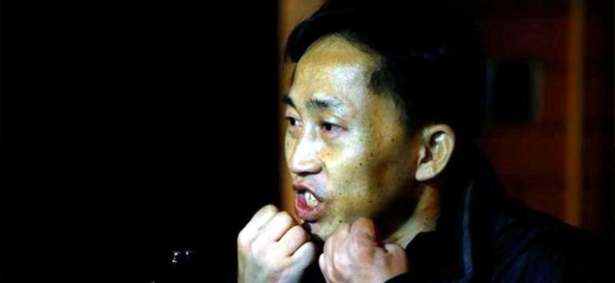 North Korean murder suspect says Malaysia in conspiracy to damage Pyongyang
