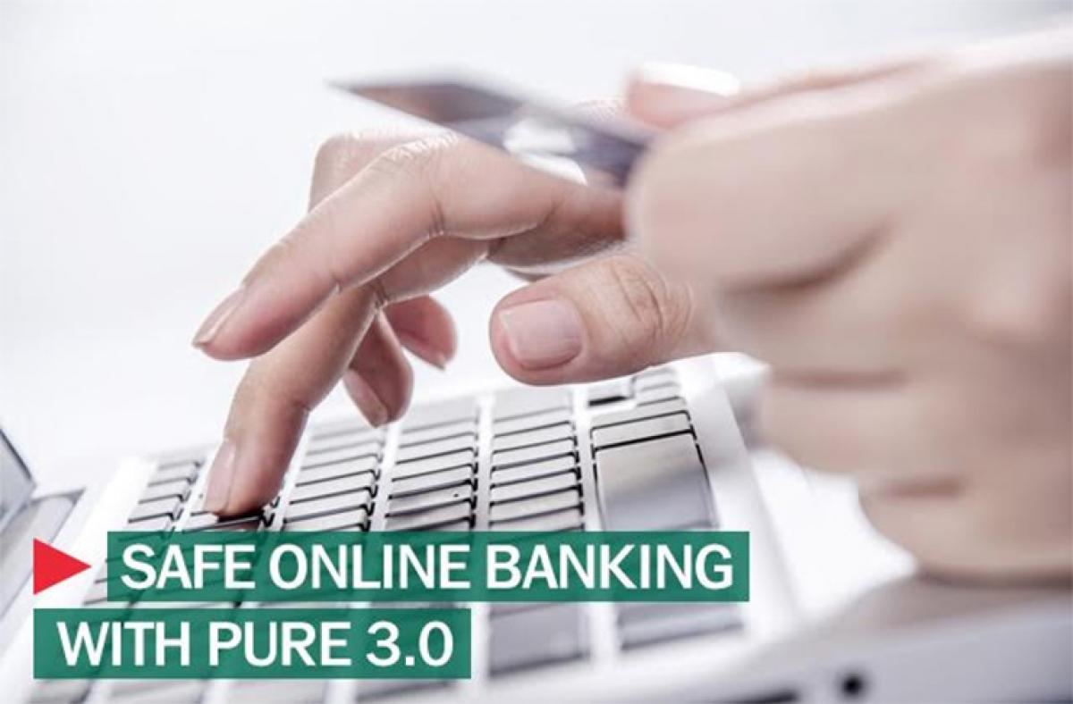 Banking on Tradition: 46% Internet Users Still Think Visiting Their Branch is Safer than Online Banking