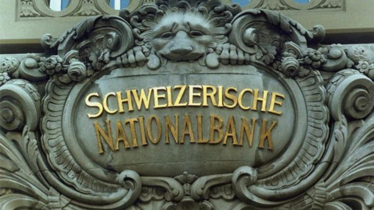 Swiss Bank tells Indians to use compliance window