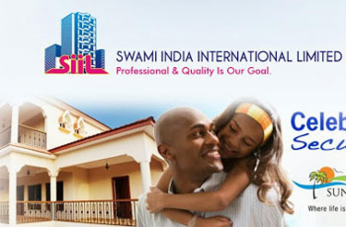 Indian realty company invests $50 mn in Africa