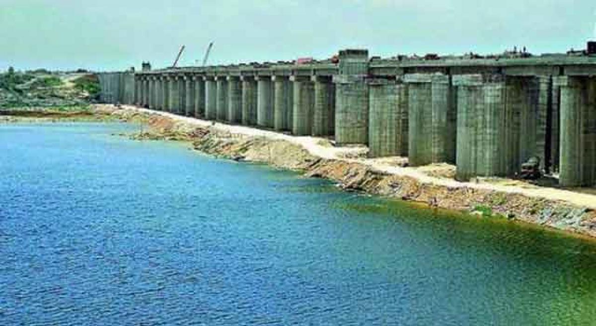 Pulichintala: No rationale in Telangana demand, says AP