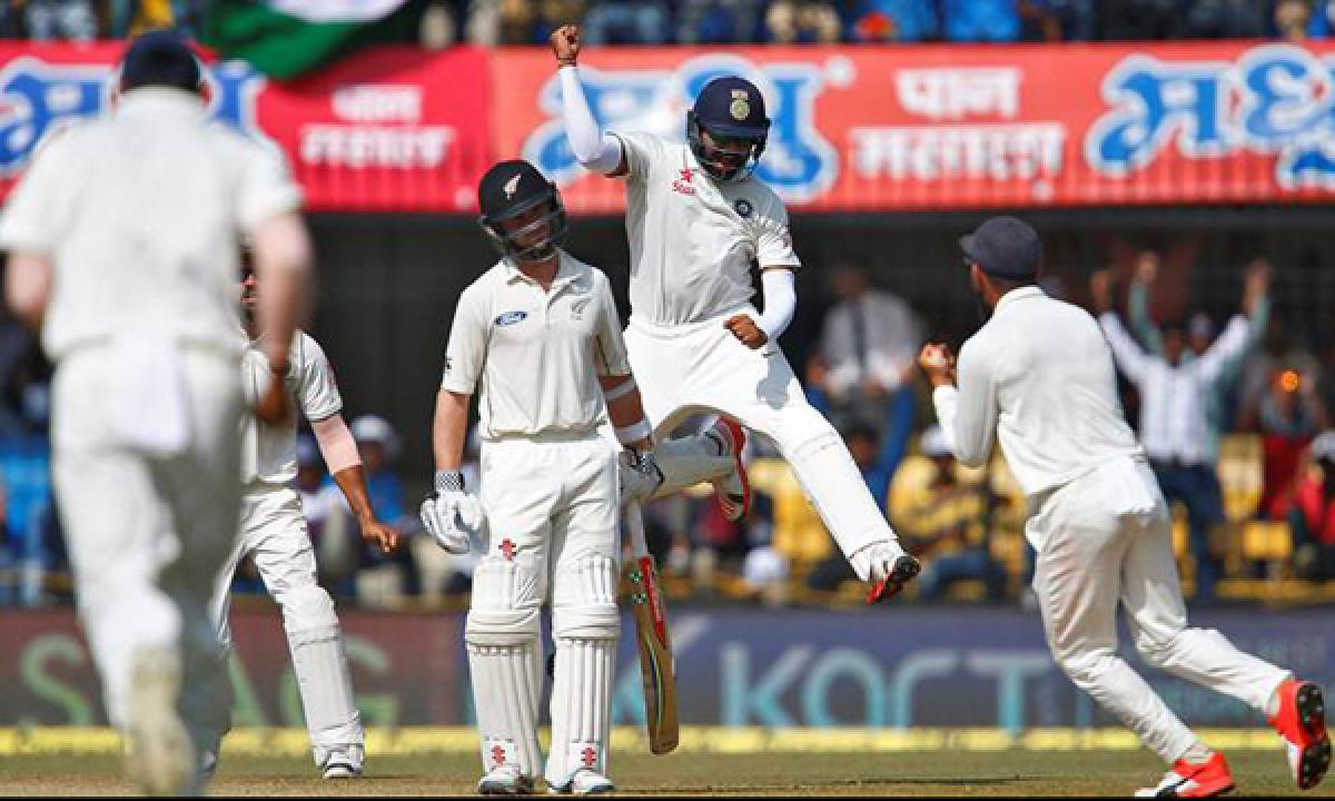 India looks forward to carry on their dominance over New Zealand