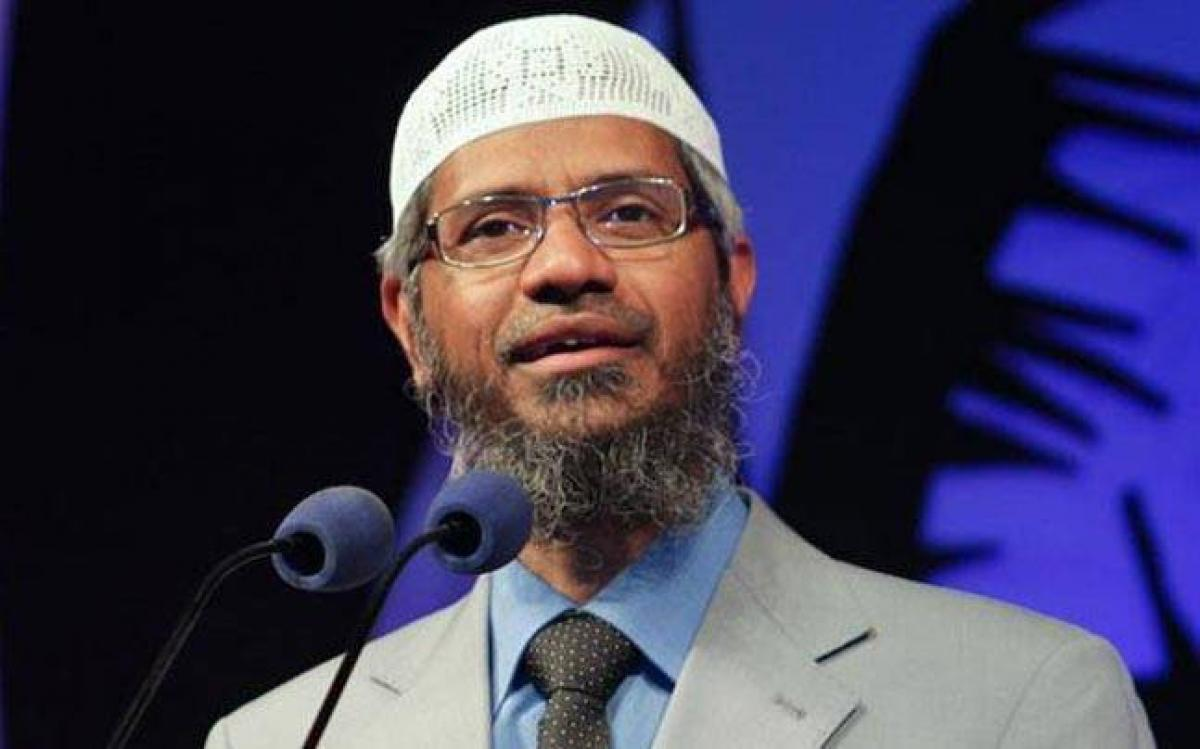 Decision to ban Zakir Naiks IRF was in interest of India: Delhi HC