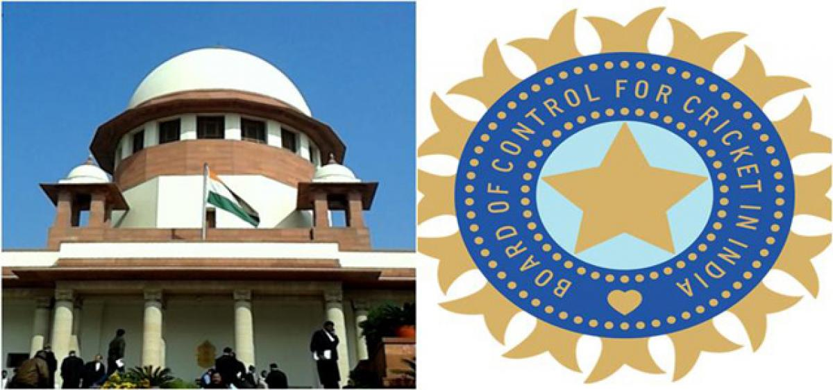 Cricket officials get Supreme Court breather