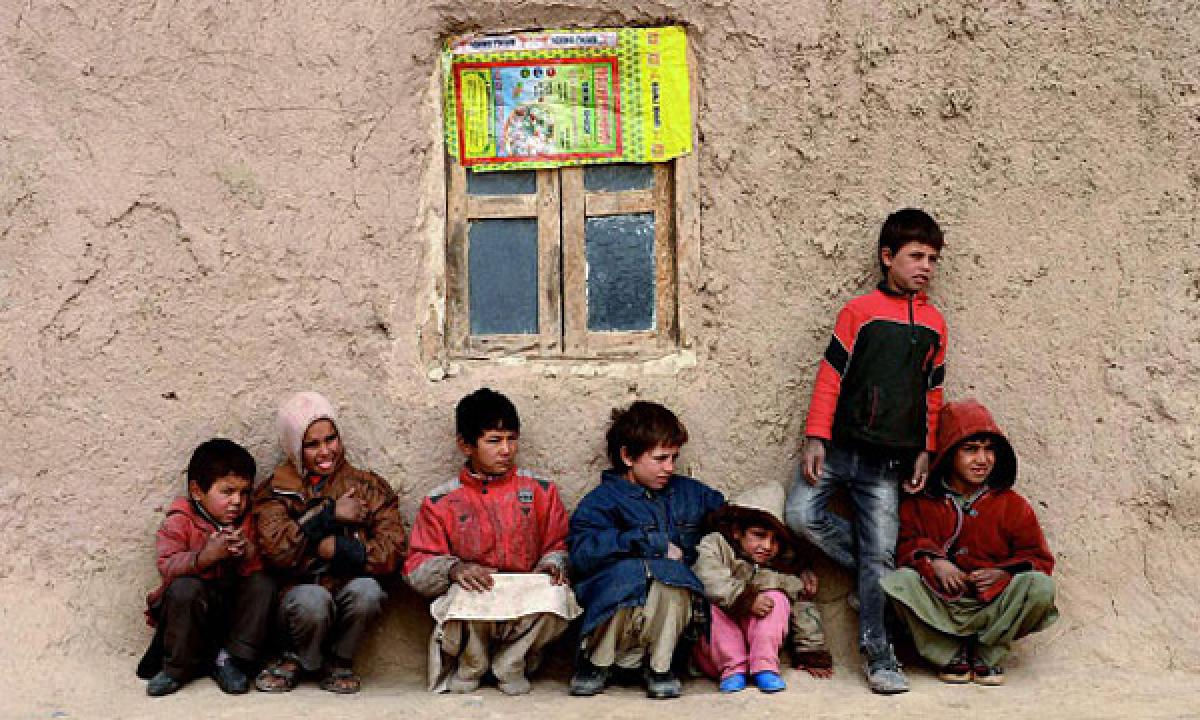 Afghanistan is set to lay out strict penalties for sexual slavery and abuse of boys