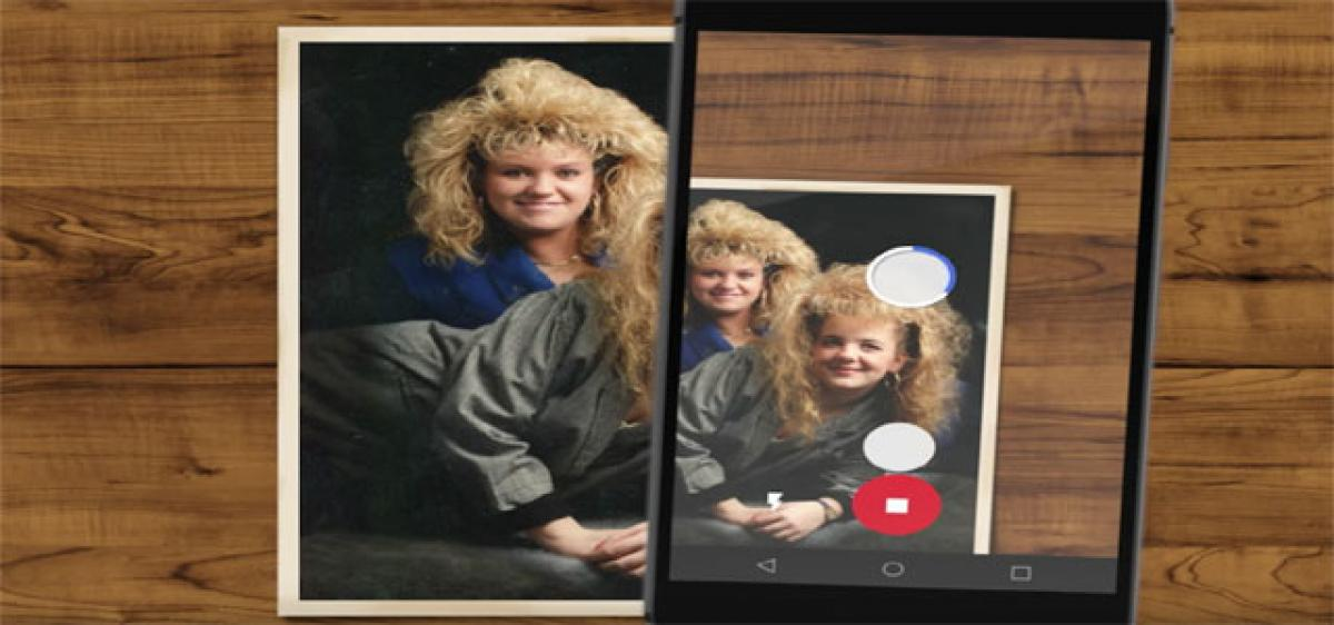 Google launches new app to scan, digitise memories