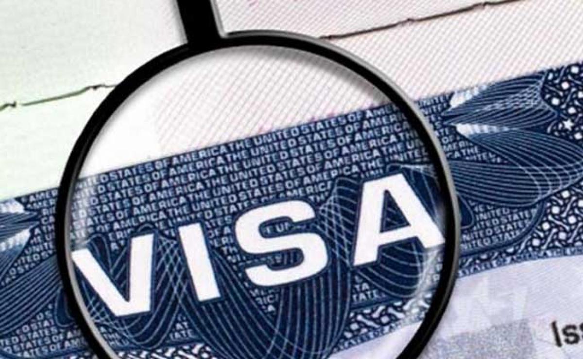 Need To Scale Up And Ramp Down H-1B Visas: US Senator