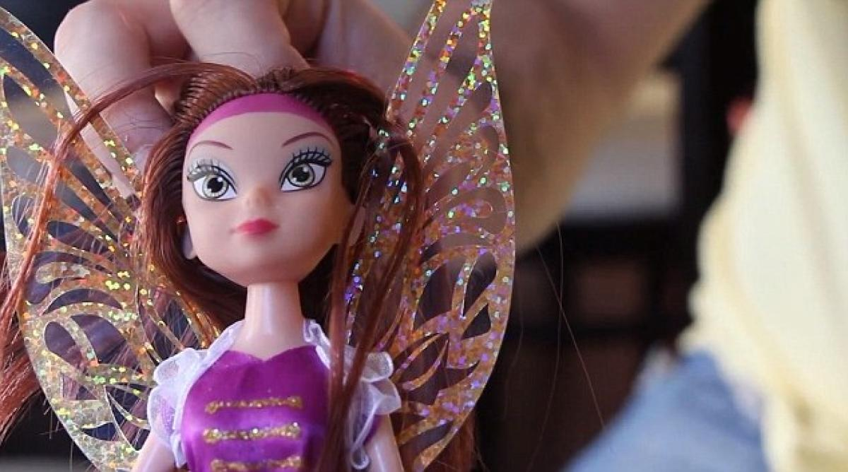 Worlds First Transgender Doll To Be Unveiled: Report
