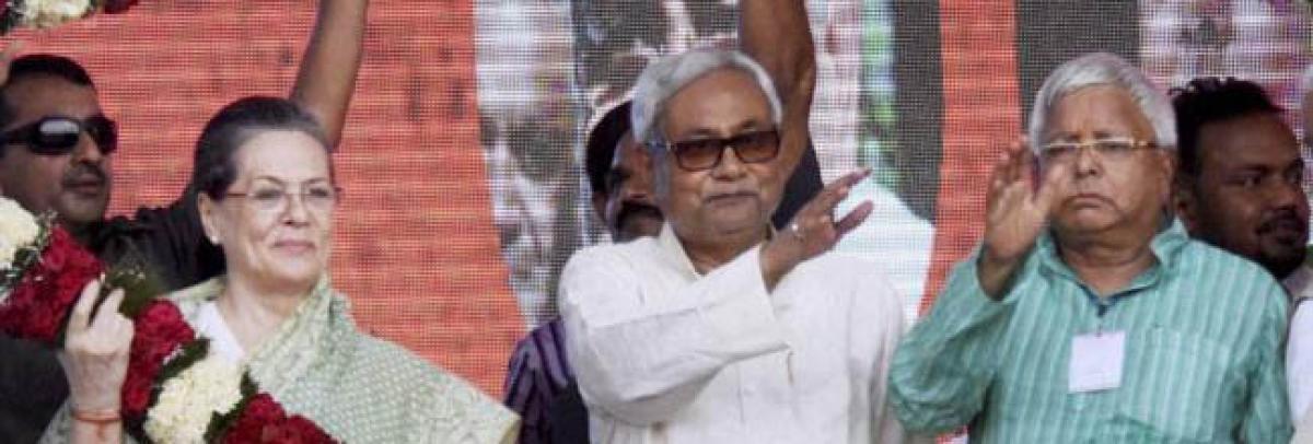 Rallies set to raise political heat in Bihar in coming days