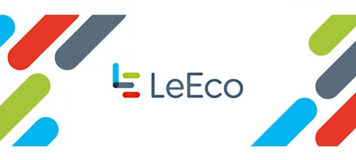 LeEco bagsInternet TVSolutions Gold Awardat IFA 2016