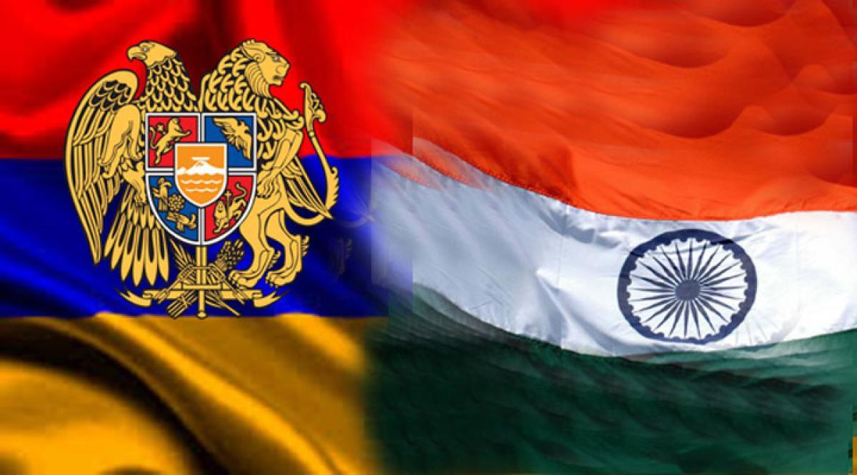 India, Armenia Sign Protocol amending India-Armenia Double Taxation Avoidance Convention