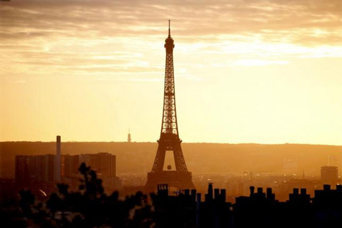 Slow warming of planet: World leaders to find solution at Paris Summit