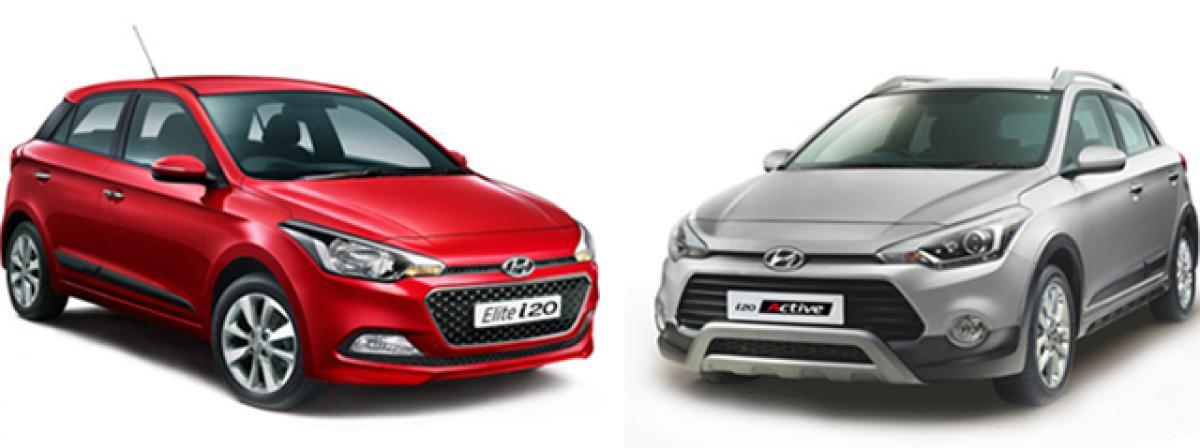 Hyundai i20: Elite sells like hotcakes while Active is the Tatkal