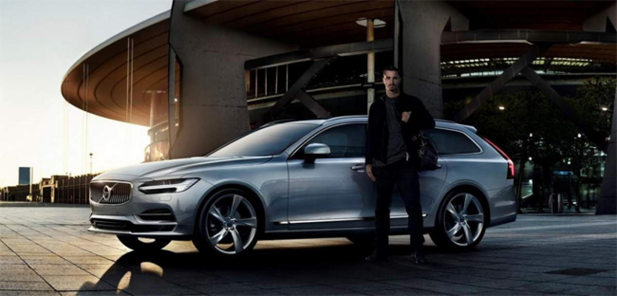 May sales report of BMW, Audi, Mercedes, Volvo, JLR
