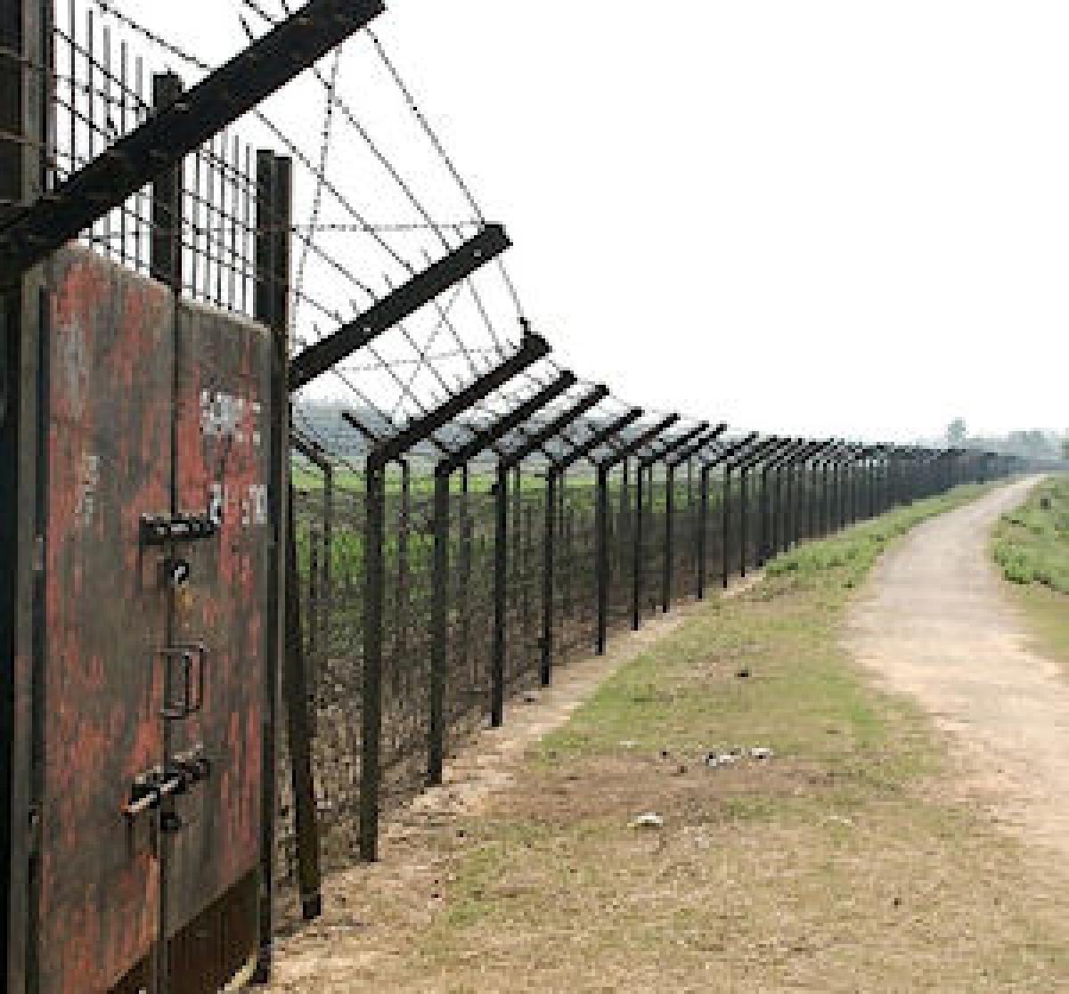 India-Bangladesh border most vulnerable to drug smuggling