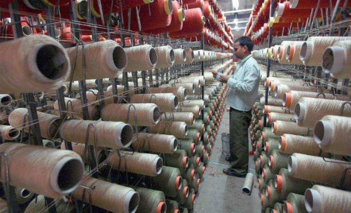 Revival prospects for Indias manufacturing sector weakens