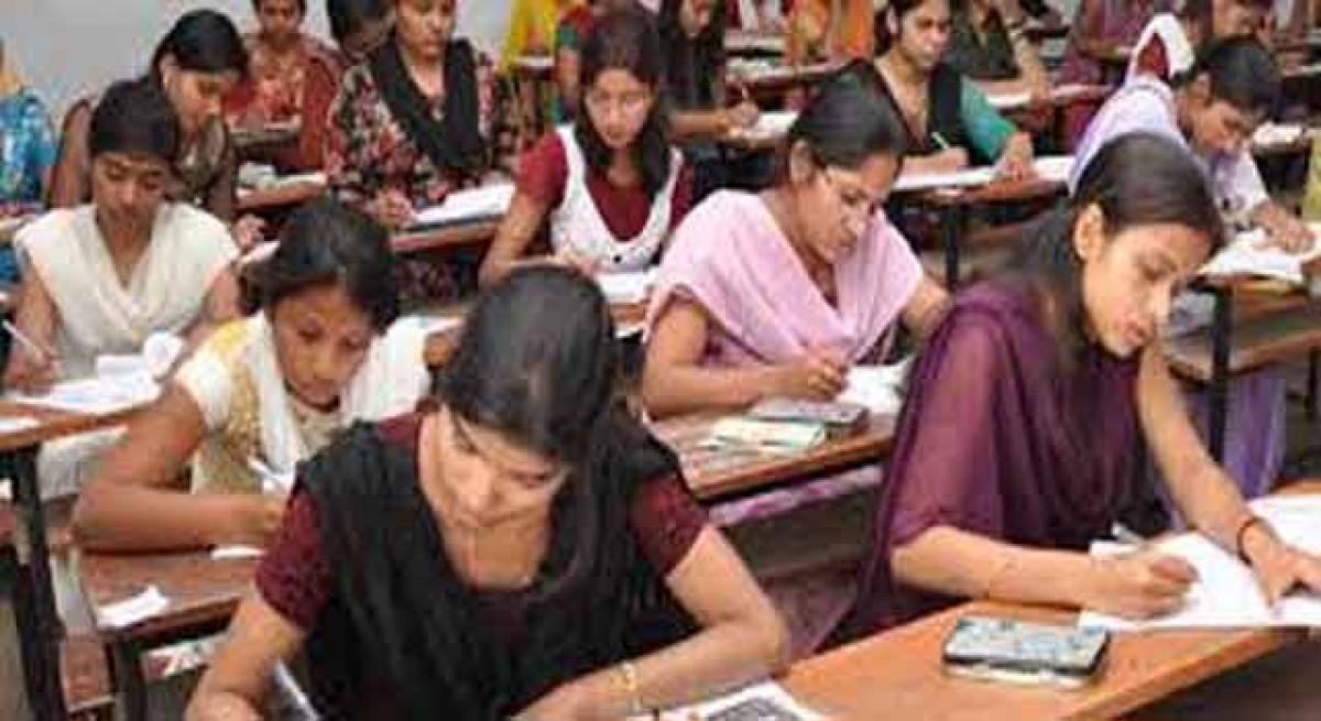 Eamcet now on May 15