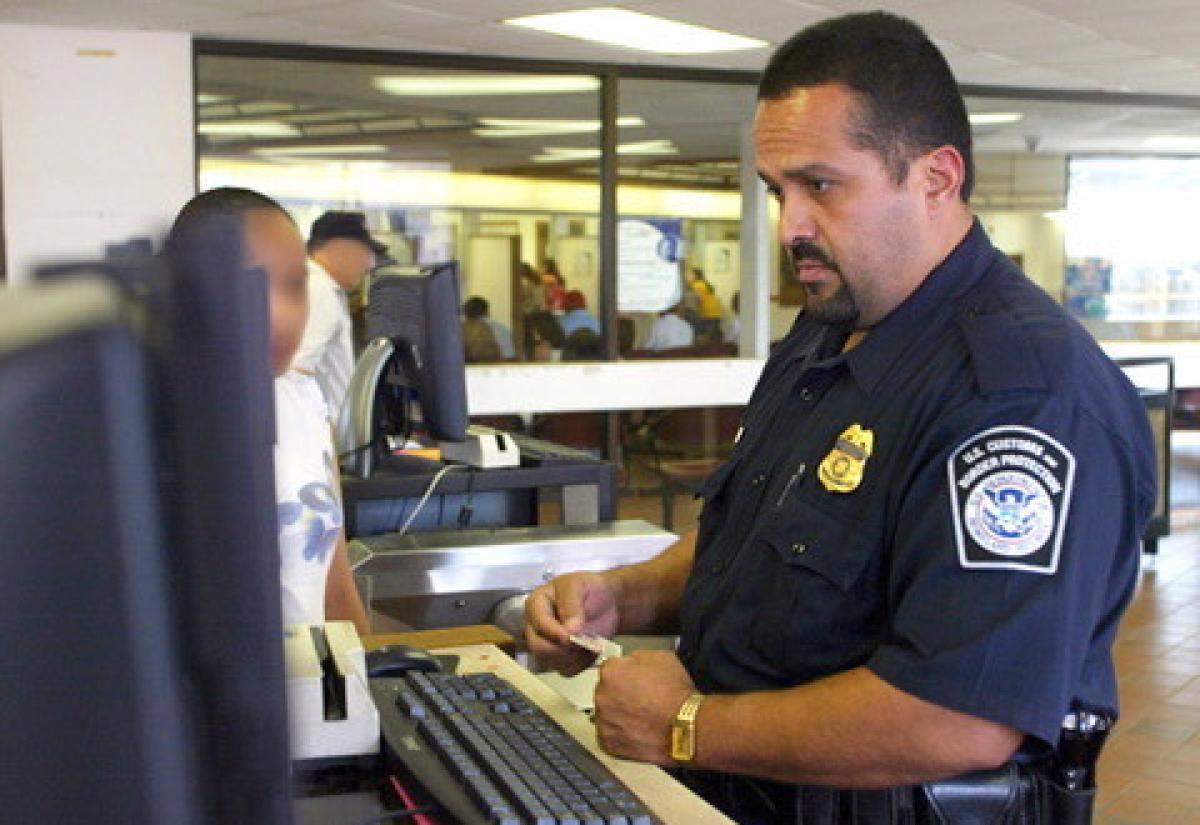 Indian-origin Muslim NASA scientist detained at US airport