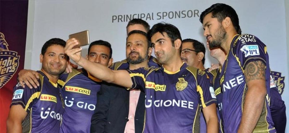 KKR aim to improve poor record against Lions