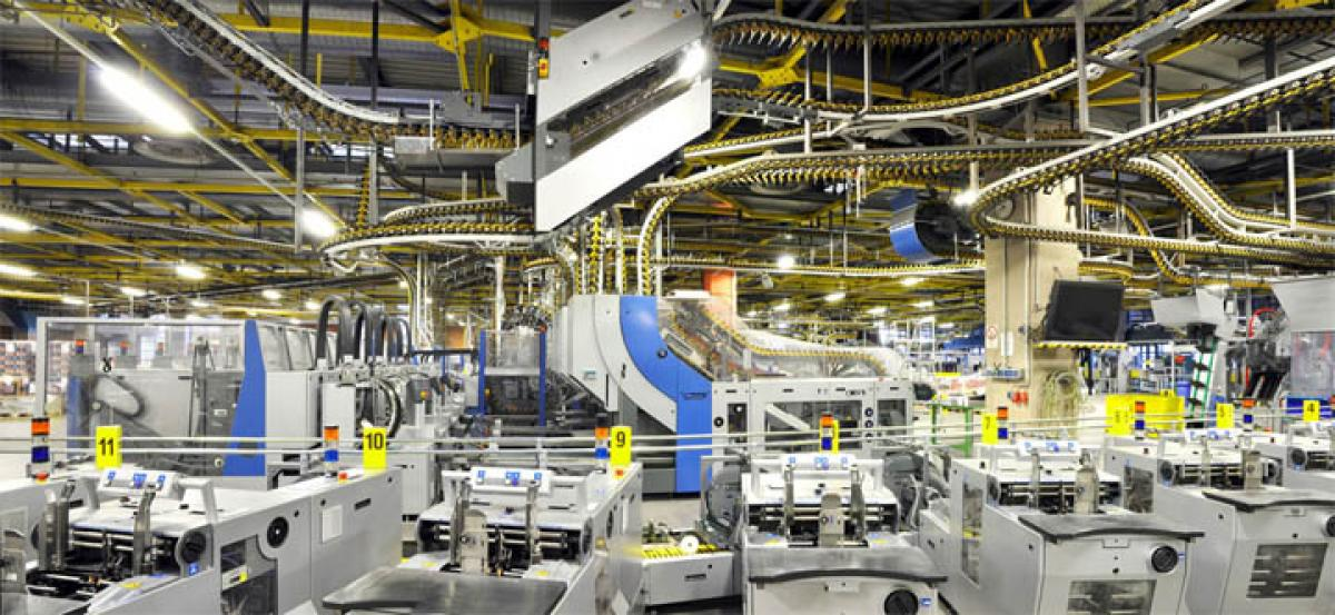 India Industrial Automation Industry is Expected to reach INR 197 billion by 2020 with Growth Driven by Rapid Adoption of Modern Technology backed by Cost Saving Features: Ken Research