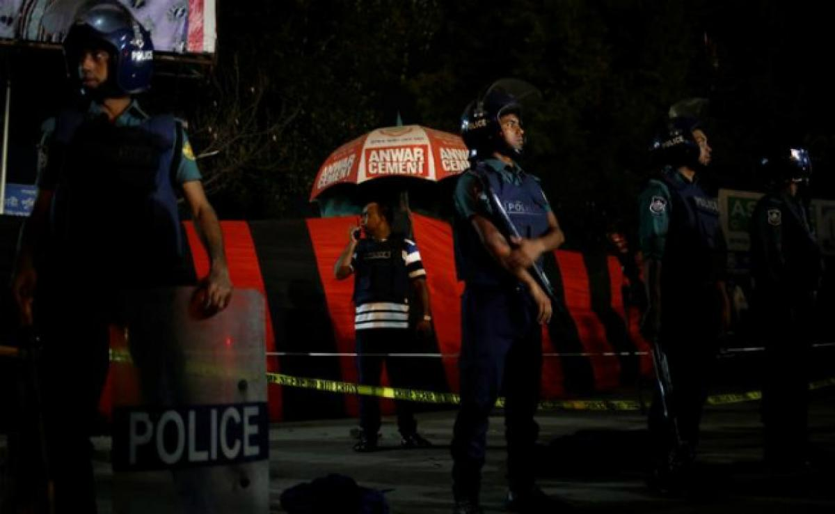 Bangladeshi Suicide Bomber Had Strapped Bomb To Body: Autopsy