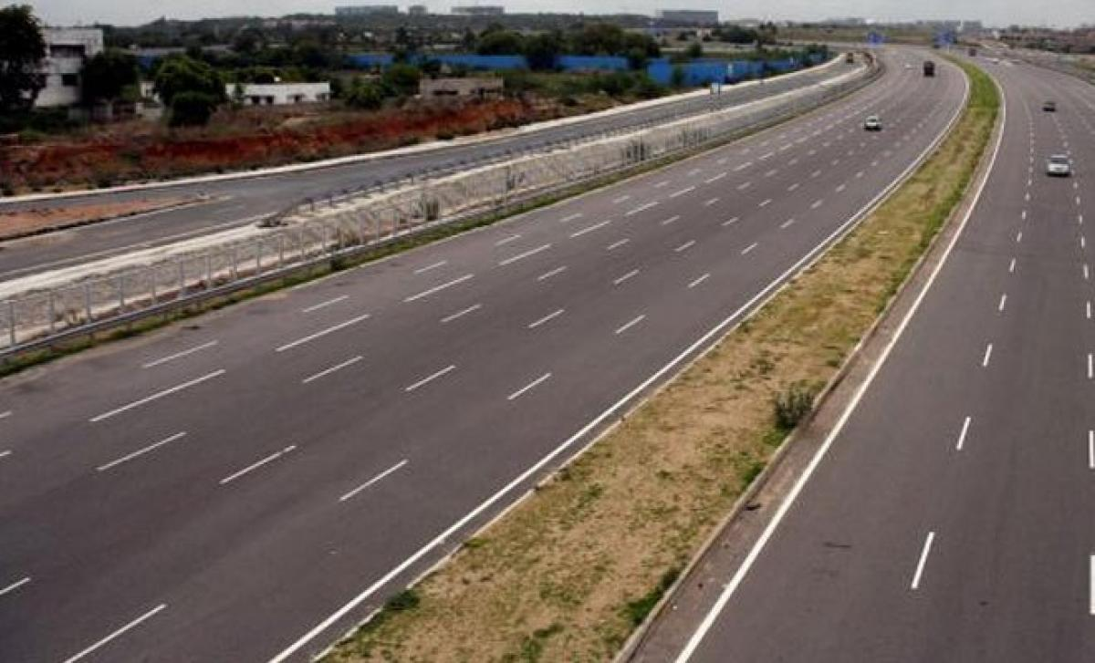 Chhattisgarh CM approves road project for Raipur to Visakhapatnam