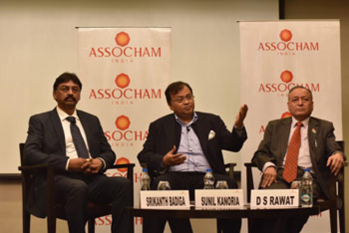 Assocham: GST holds key to economic revival