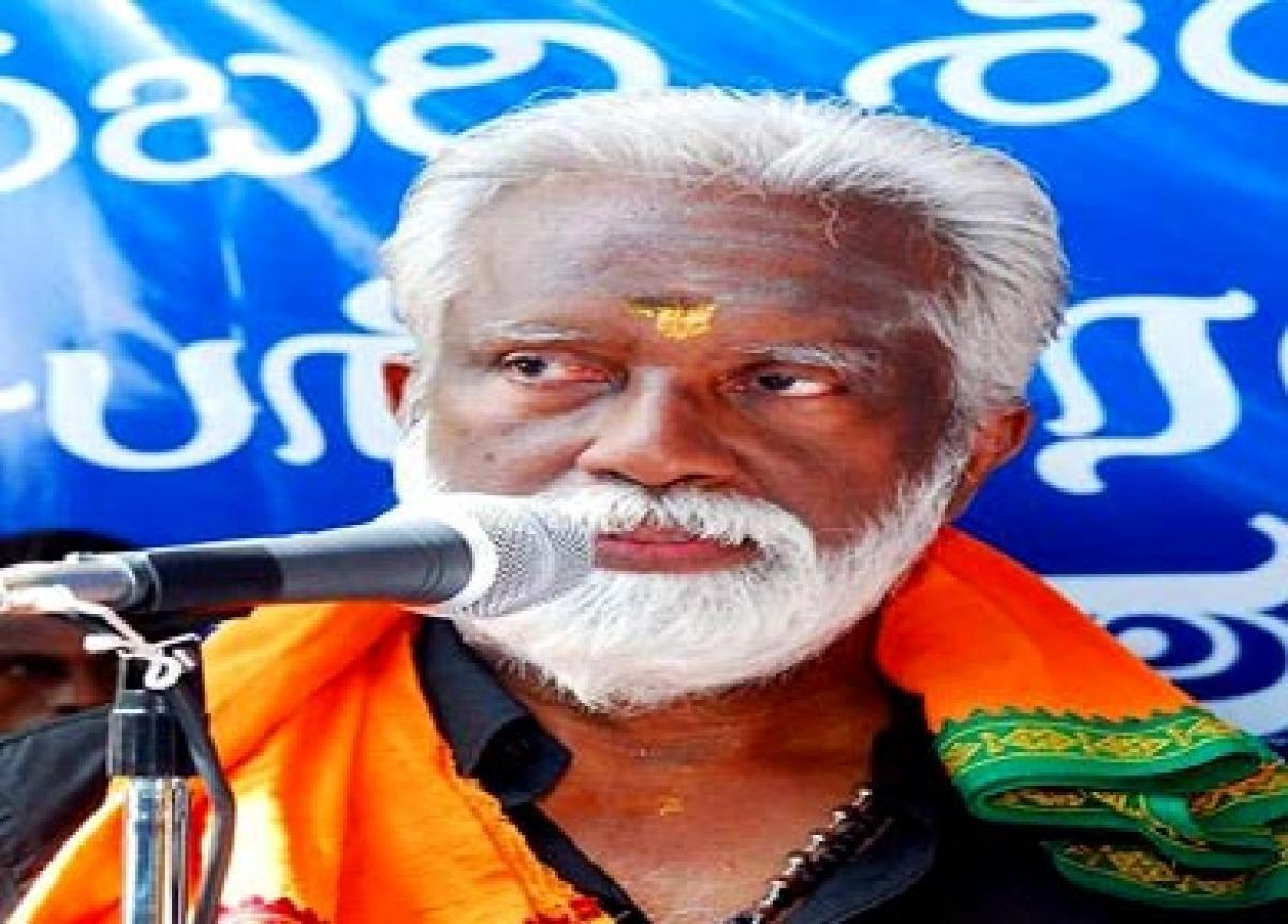 Keralas new BJP chief is Kummanam Rajasekharan