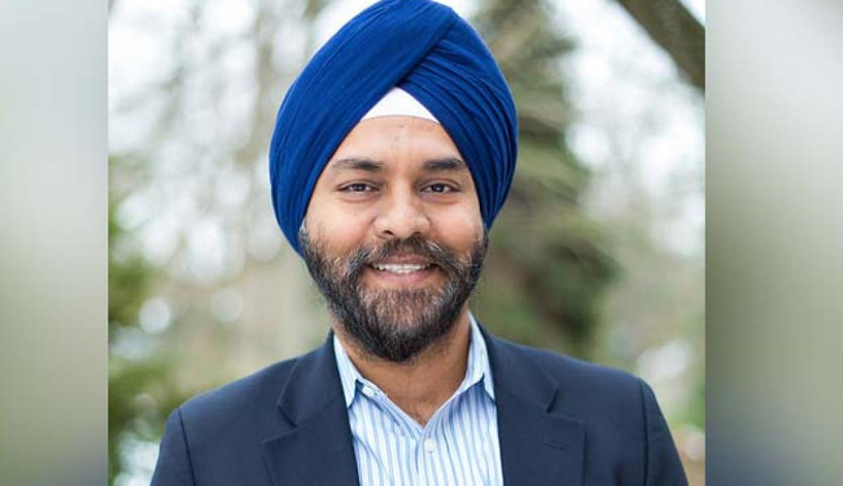 Indian origin Manjit Singh now in key admin post in US