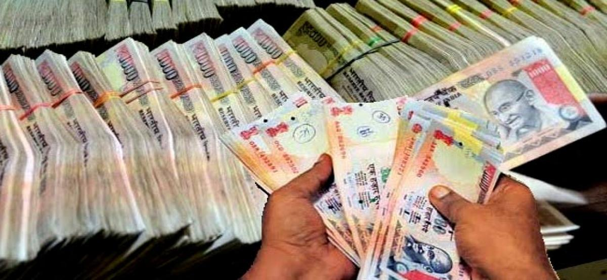 Suspicious deposits: Those who dont respond to SMS, email may get letter from I-T department