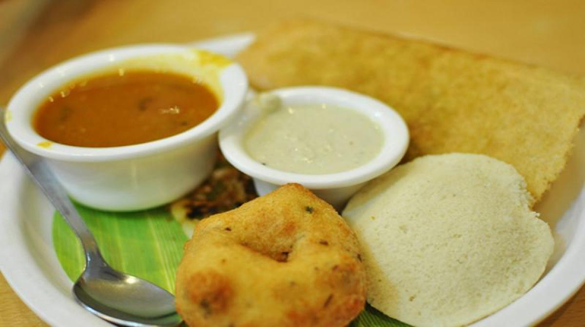 Health ministry announces app with info of nutritional value of Indian foods