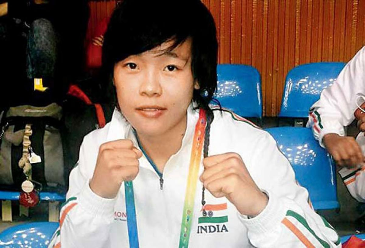 Indian women boxers enter finals of Nations Cup in Serbia