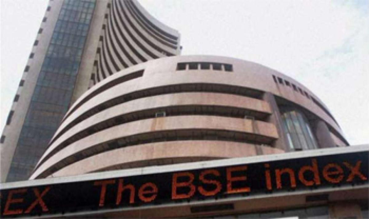Key Indian equity indices open flat on Wednesday