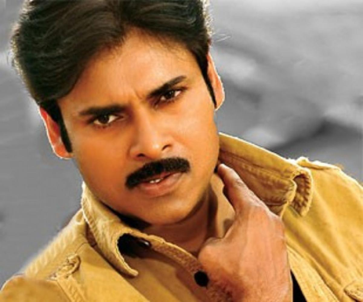 Pawan Kalyan turns brother for Sardaar Gabbar Singh actor
