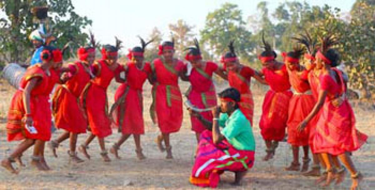 Move to remove tribals from natural habitats