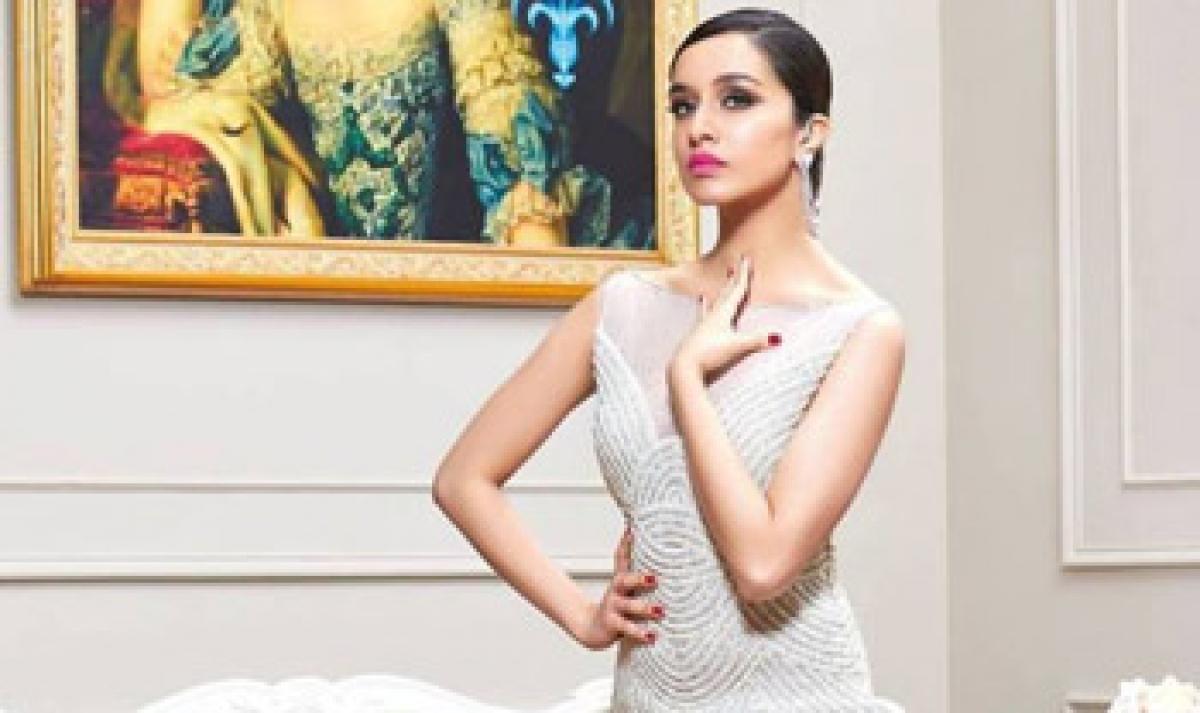 Shraddha anxious about romancing Aditya in Ok Jaanu