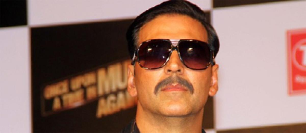 Akshay Kumars 15 flops were followed by 16 box office hits