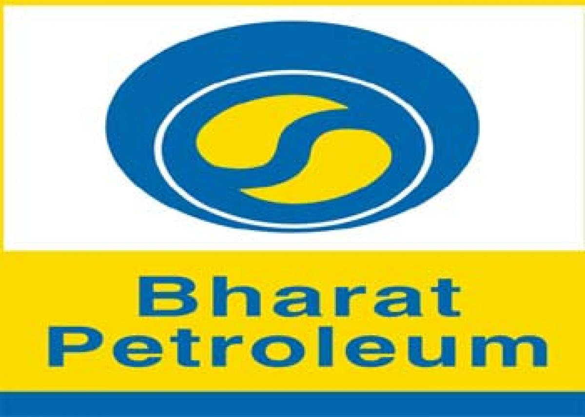 BPCL to invest 40,000-cr next 5 yrs