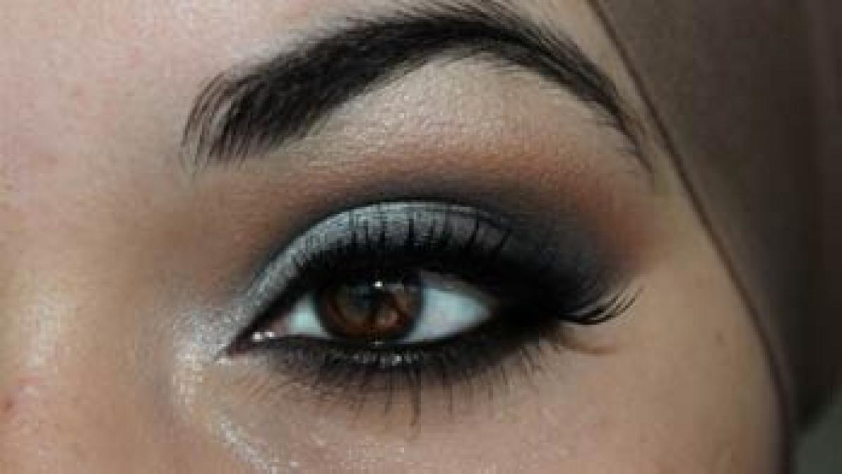 Beware of poor quality eye makeups, warn doctors