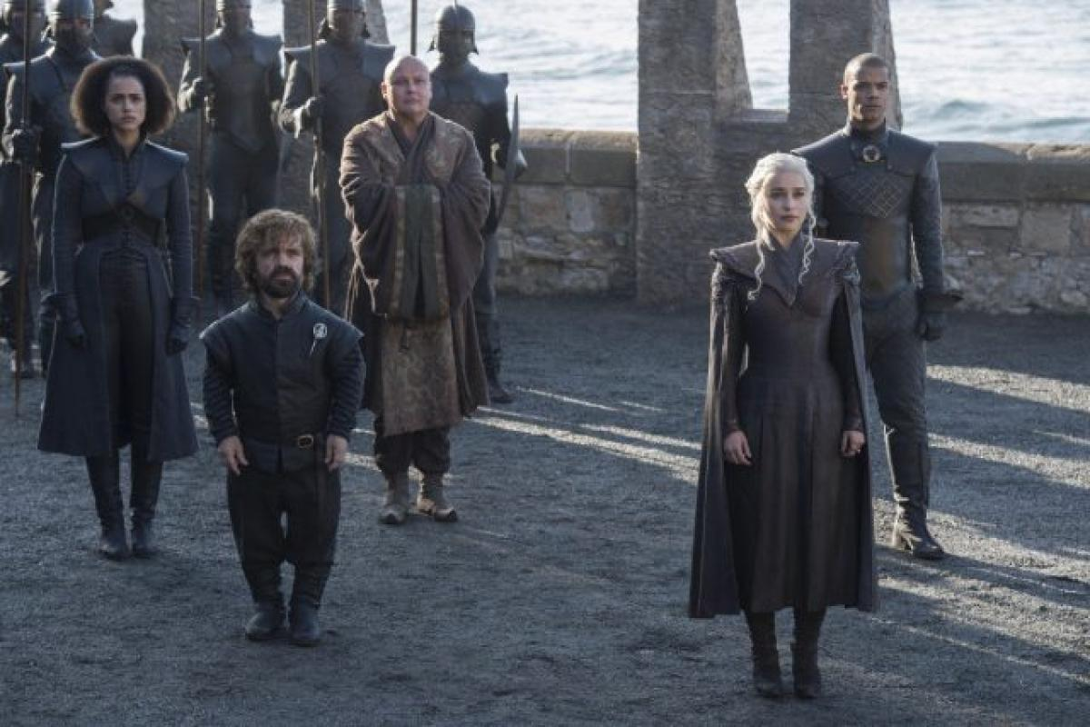 Game Of Thrones final season may not air before 2019