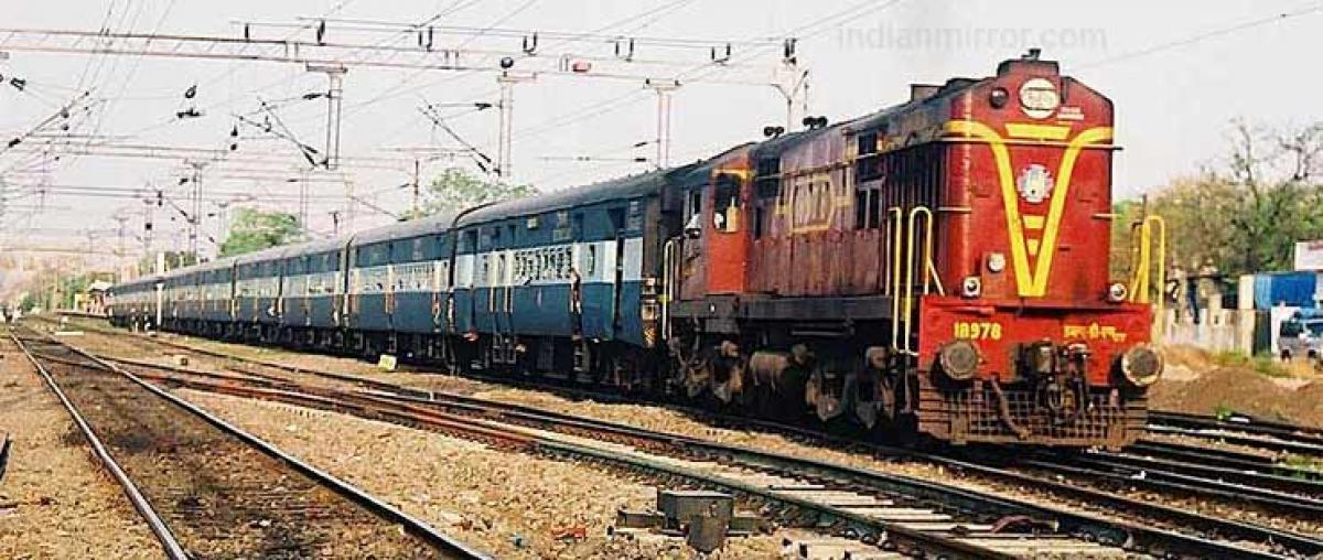 Chennai: Three killed in EMU train mishap