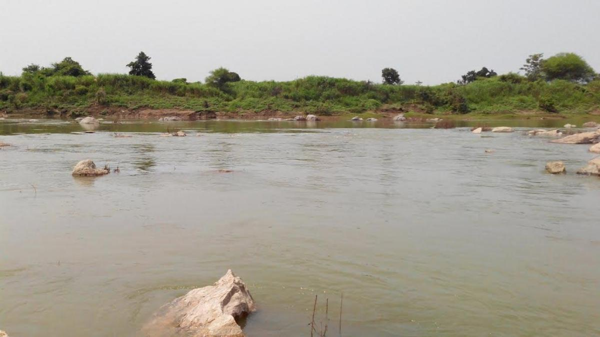 Three barrages on Penganga in offing