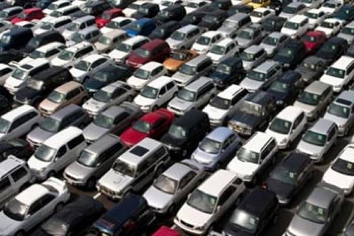 New launches, festive demand drive car sales
