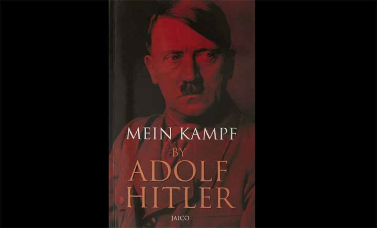 Adolf Hitlers autobiography Mein Kampf sold out in Germany