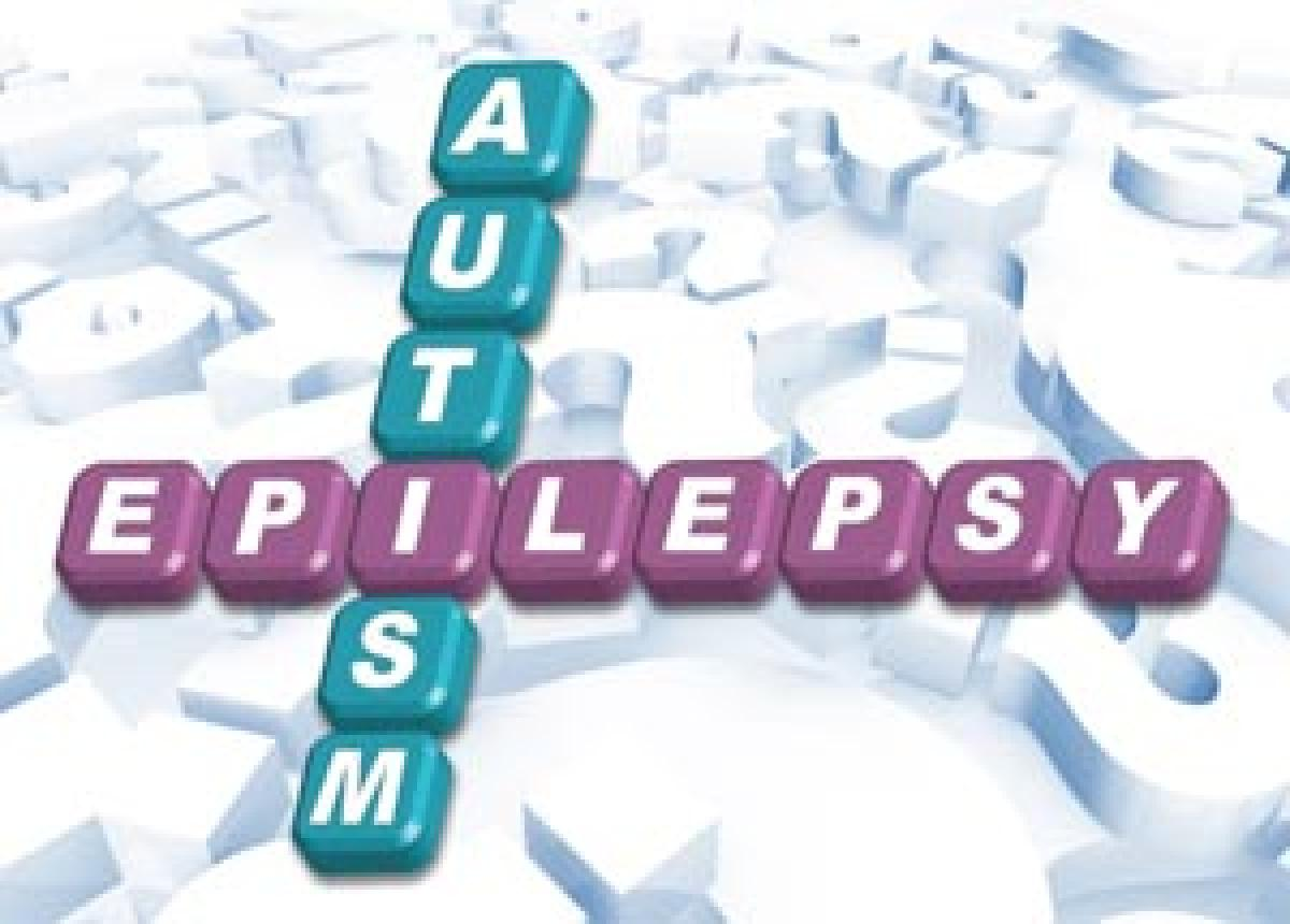 Having close relative with epilepsy may increase autism risk