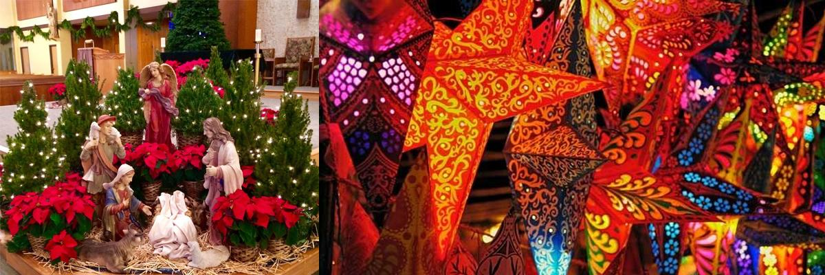 Churches get ready for Christmas finale