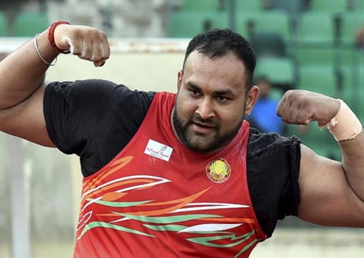 After Narsingh, second Rio bound athlete Inderjeet Singh fails doping test