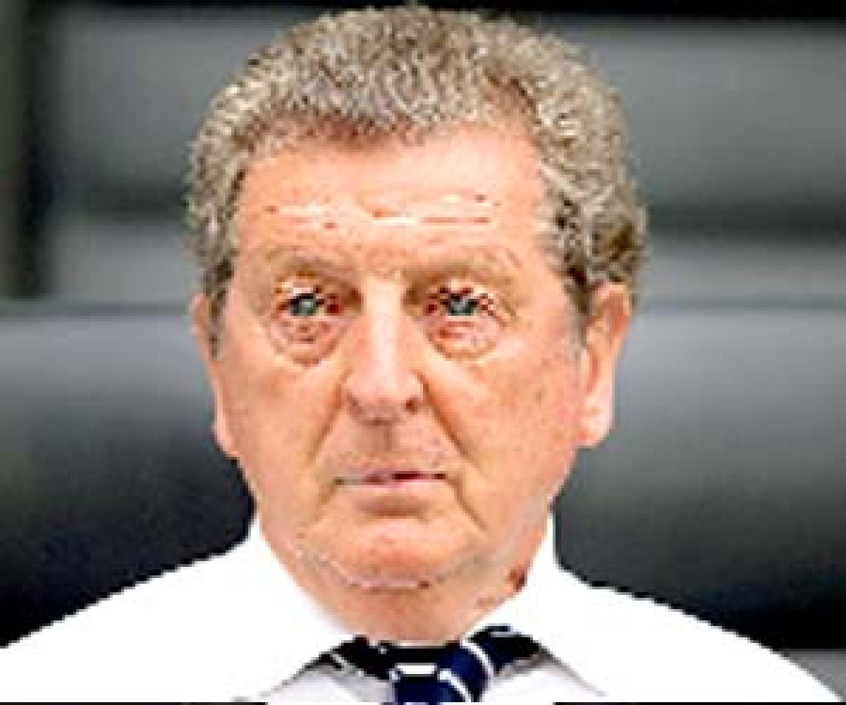 England coach Hodgson quits