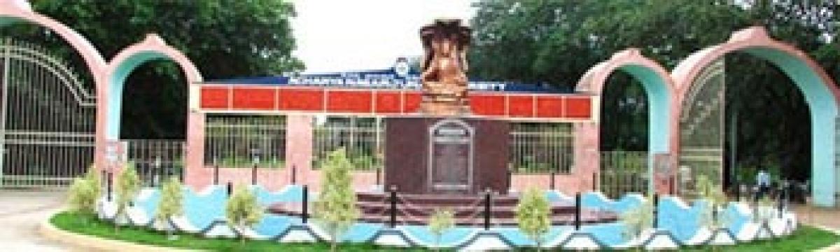 Acharya Nagarjuna University to start Chinese course
