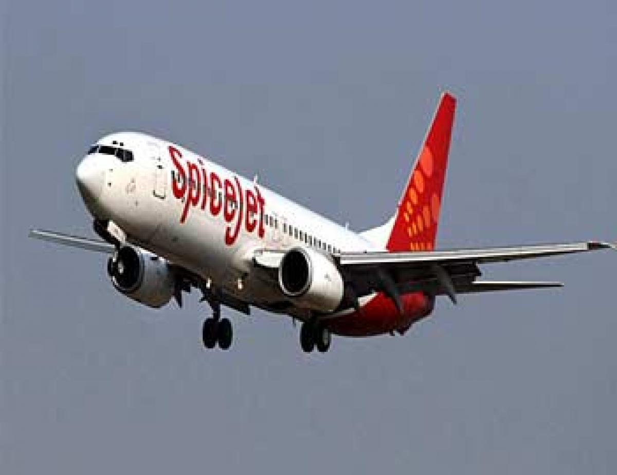 SpiceJet to induct six new aircraft